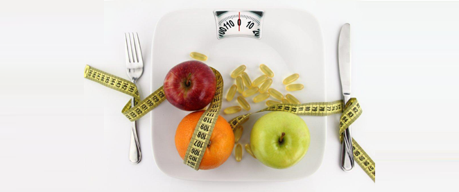 diet weight management