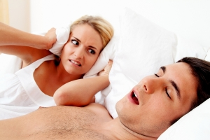 Get control over snoring for better relationship and healthy life
