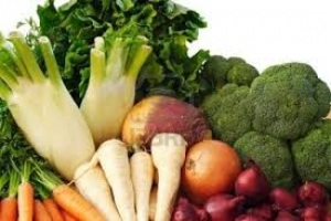 6-Winter Vegetables Good for Health